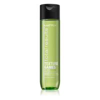 Matrix Shampooing 'Total Results Texture Games' - 300 ml