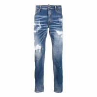Dsquared2 Jeans 'Icon Distressed' pour Hommes