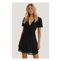 NA-KD Boho Women's 'Tie Waist' Dress