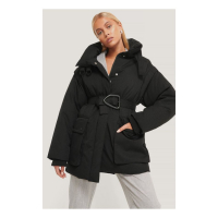NA-KD Trend Women's 'Belted' Jacket