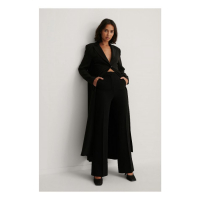 Dressing Up At Home x NA-KD Women's 'Maxi' Blazer