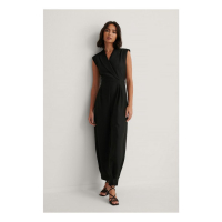 Dressing Up At Home x NA-KD Women's 'Marked' Jumpsuit