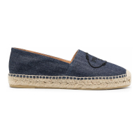 Prada Women's 'Embroidered' Espadrilles