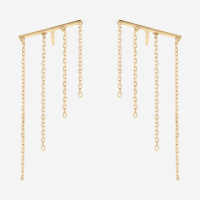 By Colette Women's 'Fils' Earrings