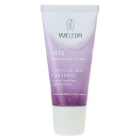 Weleda Iris Day Moisturizing Cream - 30 ml