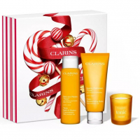 Clarins 'Aroma Ritual' Body Care Set - 3 Pieces