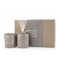 Bahoma London Gift Set - Lavender Veil 2 Pieces