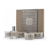 Bahoma London Gift Set - Coconut, Egyptian Iris 5 Pieces