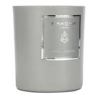 Bahoma London Candle - Orris, Vetiver 220 g