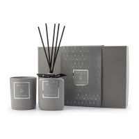 Bahoma London Gift Set - Orris, Vetiver 2 Pieces