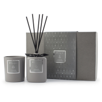 Bahoma London Gift Set - Black Honey, Cardamom 2 Pieces