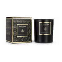 Bahoma London Candle - Cedarwood, Vetiver 220 g