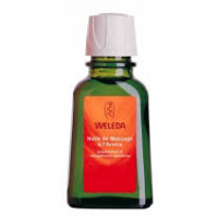 Weleda Arnica Massage Oil - 50 ml