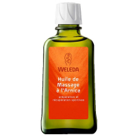 Weleda Arnica Massage Oil - 200 ml
