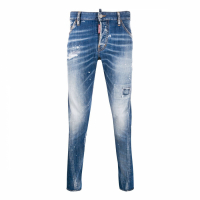 Dsquared2 Jeans skinny 'Distressed' pour Hommes