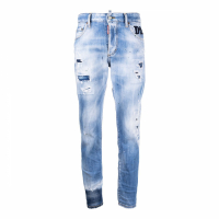Dsquared2 Jeans 'Faded Distressed' pour Femmes