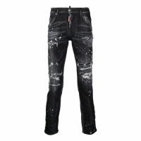 Dsquared2 Jeans 'Embellished' pour Hommes