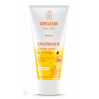 Weleda Calendula Baby Cream for Change - 75 ml