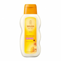 Weleda Calendula Baby Body Milk - 200 ml