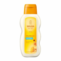 Weleda Calendula Baby Bath Cream - 200 ml