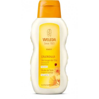 Weleda Calendula Baby Oil - 200 ml