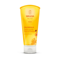 Weleda Calendula Baby Bath Cream & Shampoo - 200 ml