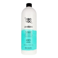 Revlon 'Proyou The Moisturizer' Shampoo - 1000 ml