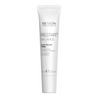 Revlon 'Re/Start Balance Clay Scalp' Hair Mask - 15 ml, 10 Pieces