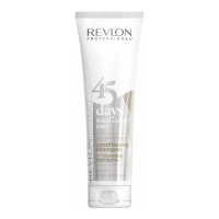 Revlon 'Revlonissimo 45 Days 2In1' Shampoo & Conditioner - Stunning Highlights 275 ml