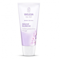 Weleda White Malve Baby Protective Face Cream - 50 ml