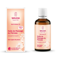 Weleda Perineum Massage Oil - 50 ml