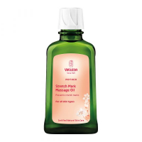 Weleda Stretch Marks Massage Oil - 100 ml
