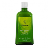 Weleda Citrus Refreshing Bath Cream - 200 ml