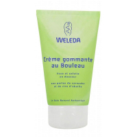 Weleda Birch Peeling Shower Gel - 150 ml