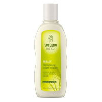 Weleda Millet Frequent-Use Shampoo - 190 ml