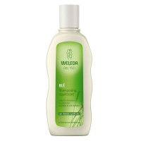 Weleda Wheat Balancing Shampoo - 190 ml