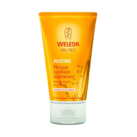 Weleda Oat Regenerating Mask - 150 ml