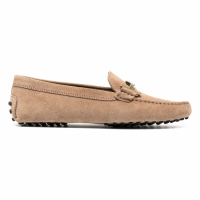 Tod's Women's 'T-Buckle' Loafers