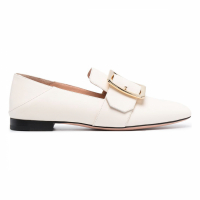Bally Women's 'Buckle-Detail' Loafers