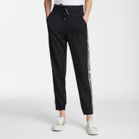 Karl Lagerfeld Women's 'Athleisure Taping' Sweatpants