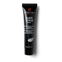 Erborian 'Black Scrub Exfoliating Purifying' Gesichtsmaske - 15 ml