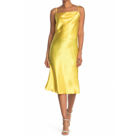 Bebe Women's 'Bias' Slip Dress