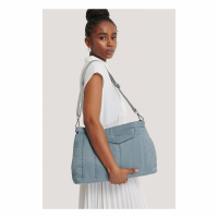 NA-KD Accessories Pochette 'Puffed' pour Femmes