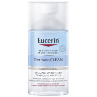 Eucerin 'Dermatoclean' Eye Makeup Remover - 125 ml
