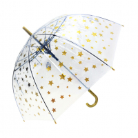 Blooms of London 'Gold Star' Umbrella