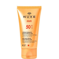 Nuxe Sun  Fondant Cream For Face  SPF50 - 50ml