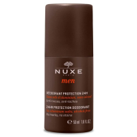 Nuxe Men 24H Protection Deodorant - 50ml