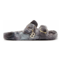 Bebe Women's 'Fanny' Slippers