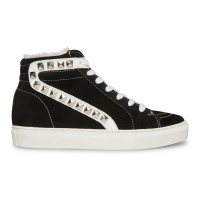 Steve Madden Sneakers montantes 'Tracey-F' pour Femmes
