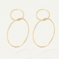 By Colette Women's 'Cerclés' Earrings